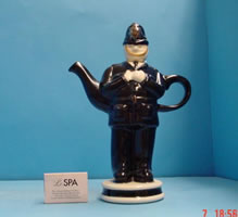 PC Plod - Up the Spout